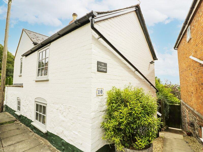 Prospect Cottage, Malvern, holiday rental in Little Malvern