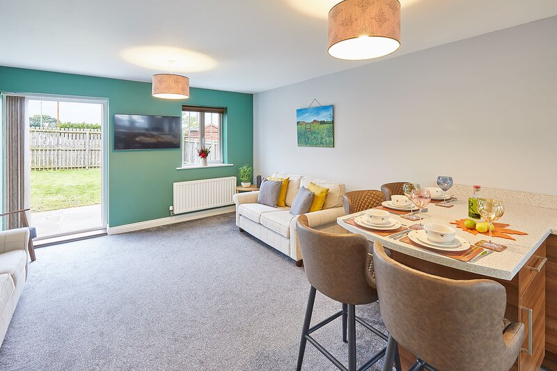 Vermont, vakantiewoning in Marske-by-the-Sea