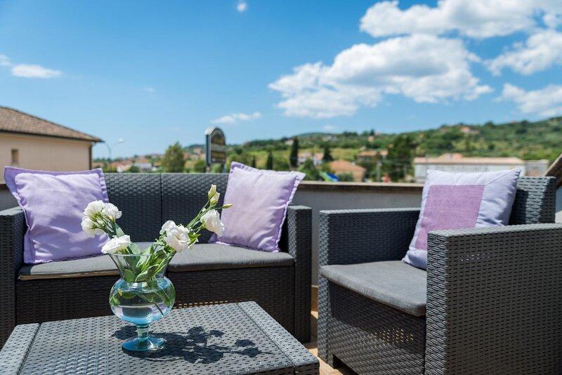 Il Nido Country House, holiday rental in Castellammare di Velia