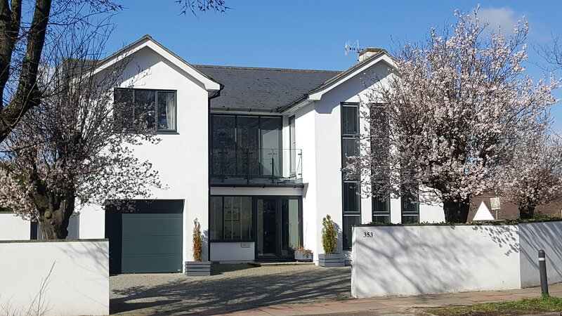 Luxury Brighton home close to the centre, location de vacances à Cooksbridge