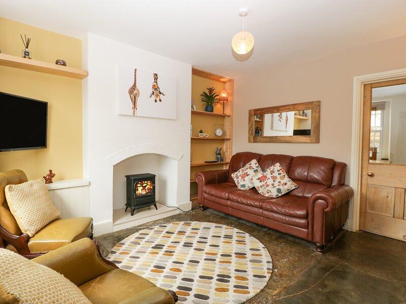 Bath Tub Cottage, Cheddar, alquiler de vacaciones en Cheddar