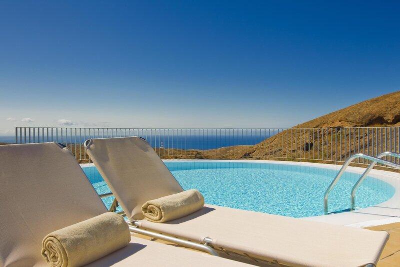 Salobre Golf |Gran Canaria Lagos 40, location de vacances à Montana La Data