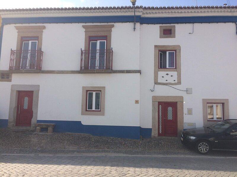 Casa das Andorinhas, holiday rental in Alter do Chao