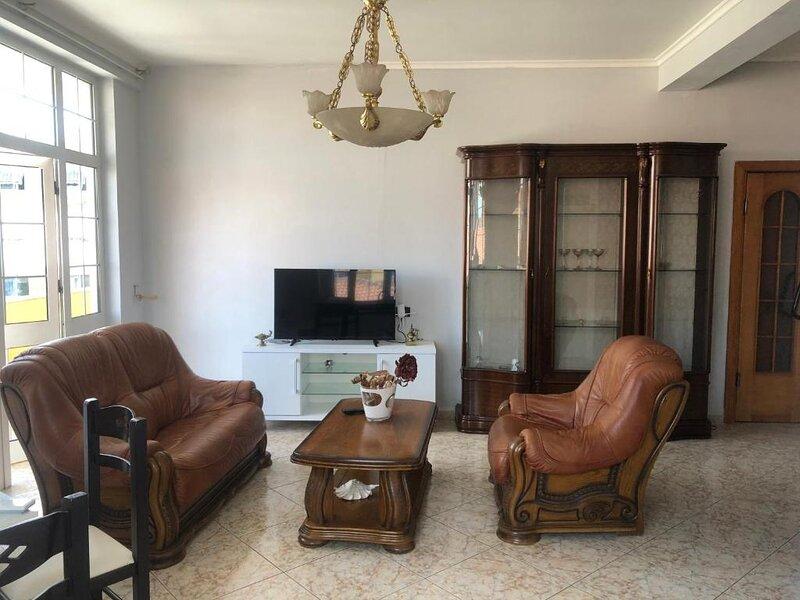 Apartmant tirana, casa vacanza a Daias-Barabas