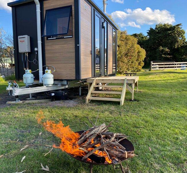 Bush Retreat, holiday rental in Yarram