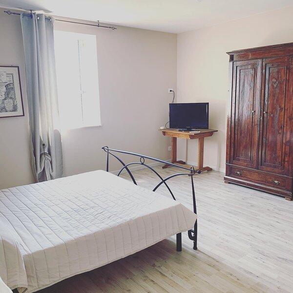 LA CHIUSA Bed and Breakfast, aluguéis de temporada em Asola