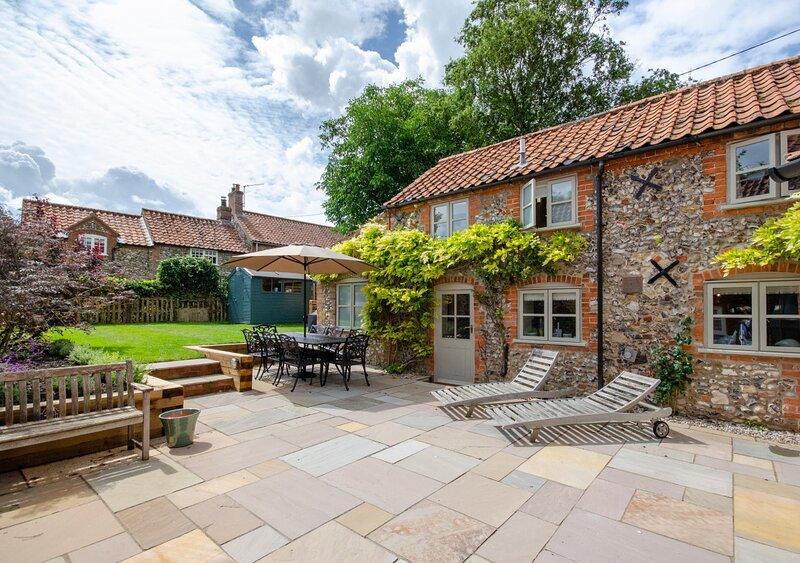 Willow Cottage, vacation rental in Warham