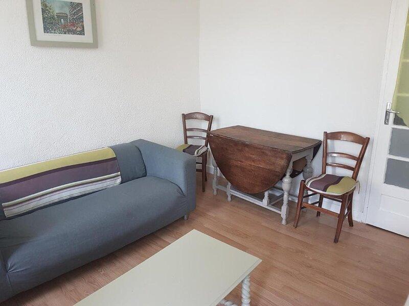 La Laverie - Nice apartment, holiday rental in Ternant