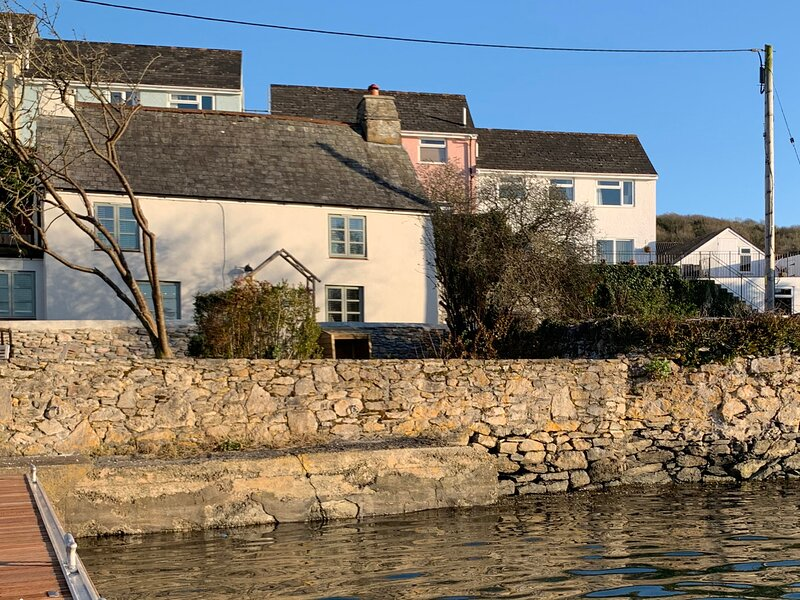 Clover Cottage, Hooe, holiday rental in Plympton