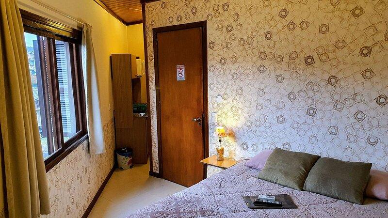 Apartamento 10 Superior, alquiler vacacional en Canela