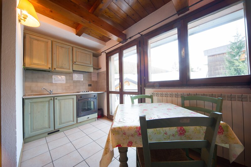 VILLA FREJUS - Monolocale 2 posti letto, location de vacances à Bardonecchia