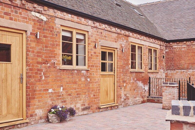 Cleeton Cottage, holiday rental in Kidderminster