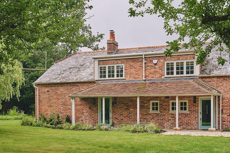 Bridlepath Cottage, holiday rental in Lambourn
