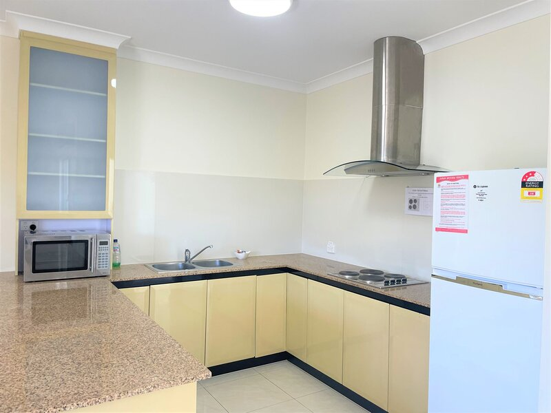 Unit 64 Seafront Estate, holiday rental in Jurien Bay