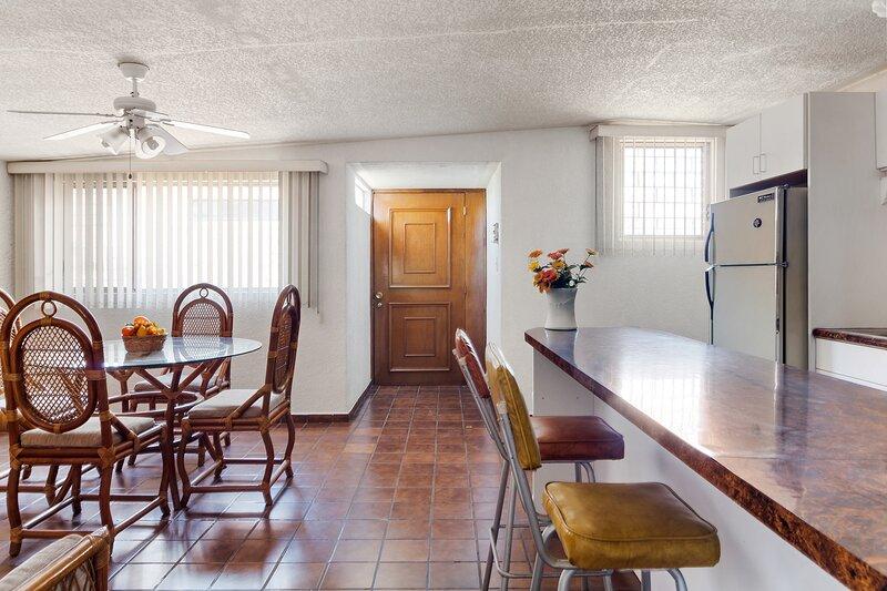 +MS +Suite Amueblada +Los Arcos +Av. B. Quintana, holiday rental in El Marques Municipality