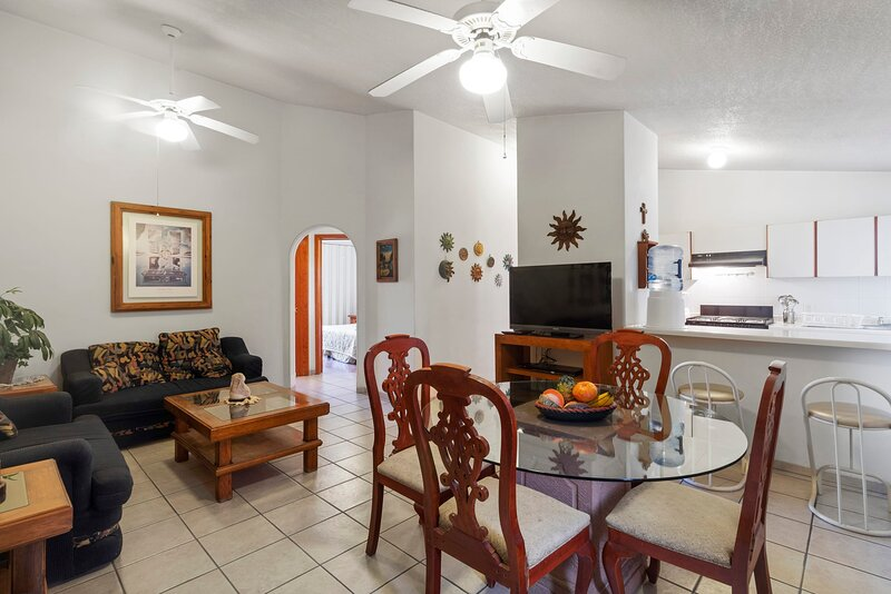 +MS +Suite Incomparable +Bernardo Quintana, holiday rental in Juriquilla