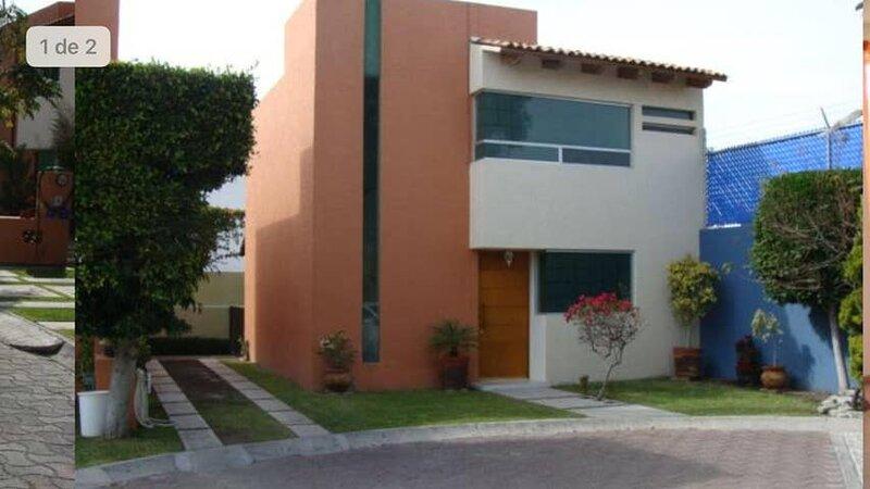 +MS +Casa Juriquilla Rincón del Lago, holiday rental in Juriquilla