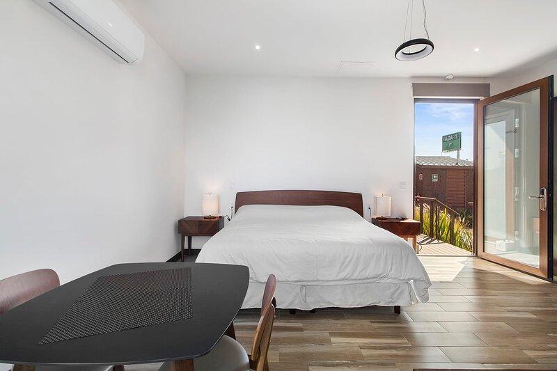 +MS +Suite Loft Deslumbrante +Salida a México, holiday rental in El Marques Municipality