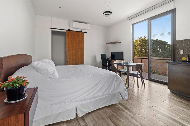 +MS +Suite Loft Moderno +Ubicación Inmejorable, holiday rental in El Marques Municipality