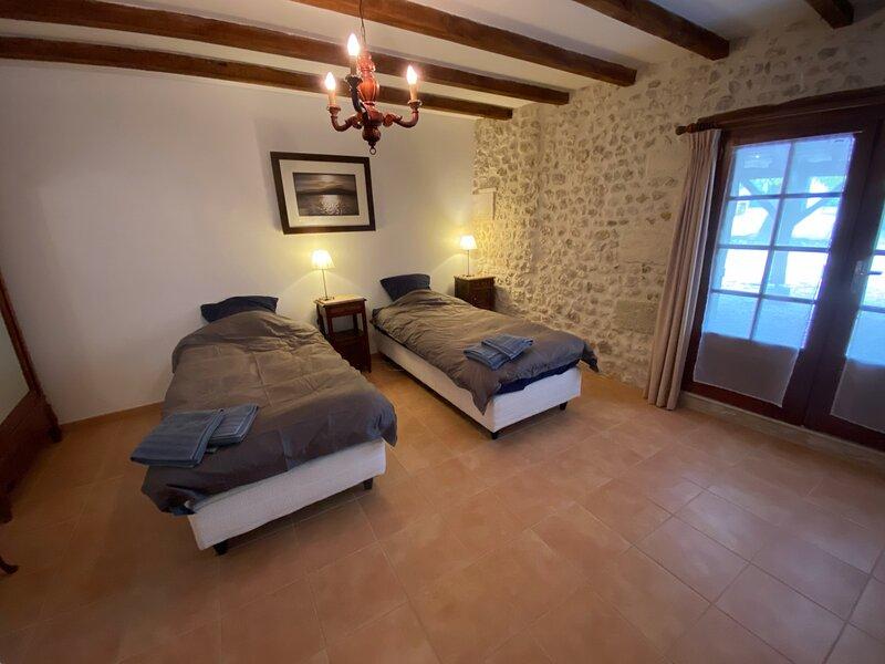 Chez Durandeau, holiday rental in Deviat