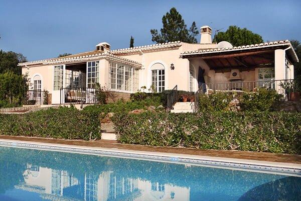 THE QUINTA, vacation rental in Fonte De Louzeiros