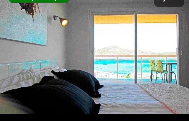Bora Bossa Ibiza, holiday rental in Playa d'en Bossa