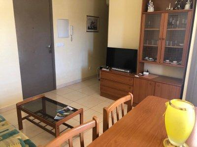 CAL BENET DE MANIGUES piso 2 en Camarasa, holiday rental in Osso de Sio