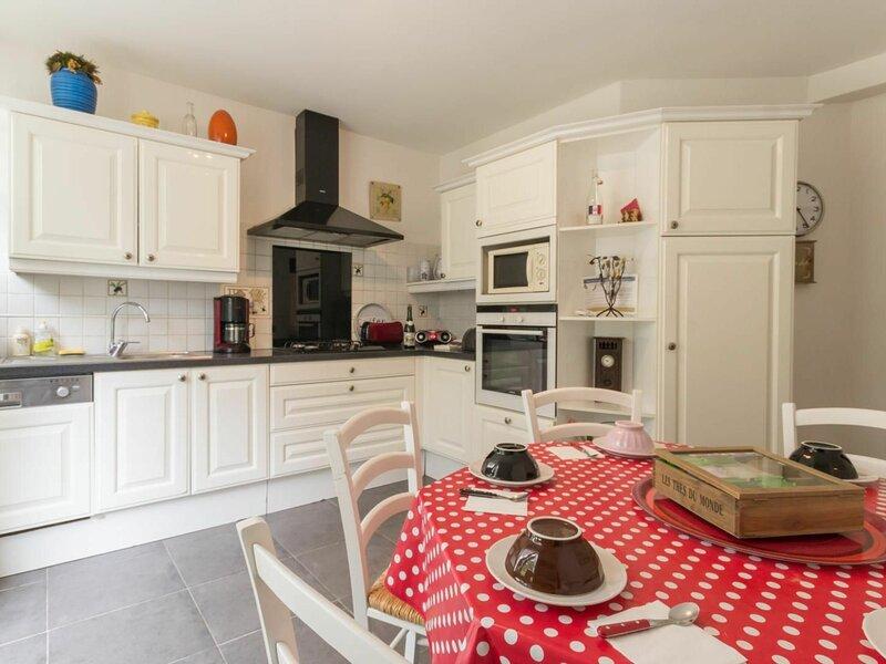 Une Maison en ville, holiday rental in Nantes