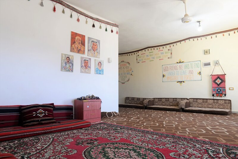 Happy Bedouin House Petra, holiday rental in Ma'an Governorate