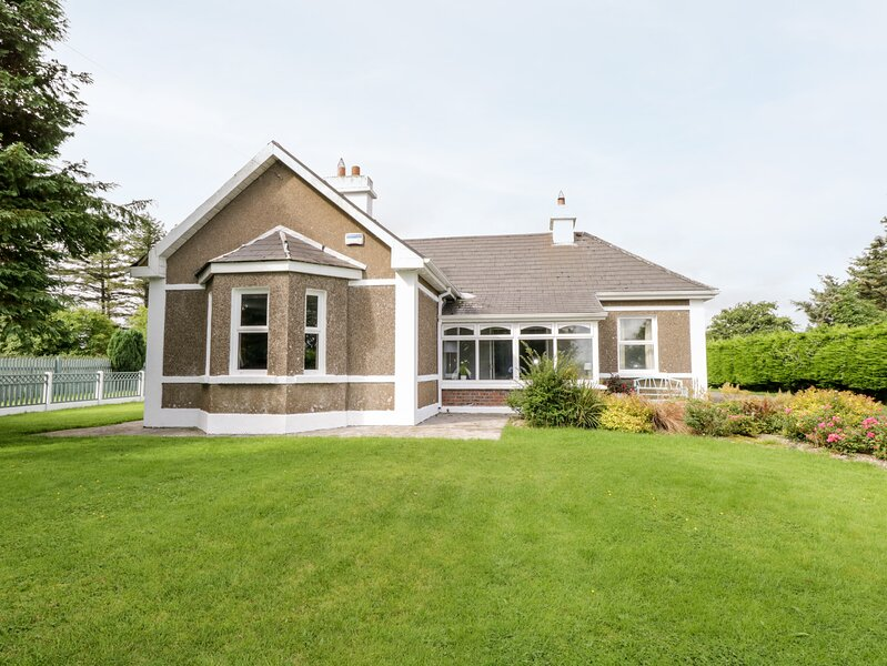 Churchfield House, Crossmolina, County Mayo, aluguéis de temporada em Enniscrone