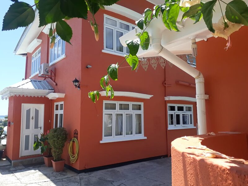 Hibiscus House Seychelles Self Catering Apartment 1, holiday rental in Anse Etoile