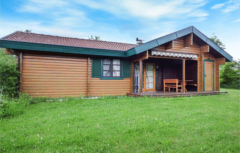 Ferienpark Lauterdörfle (DBW140), location de vacances à Zwiefaltendorf