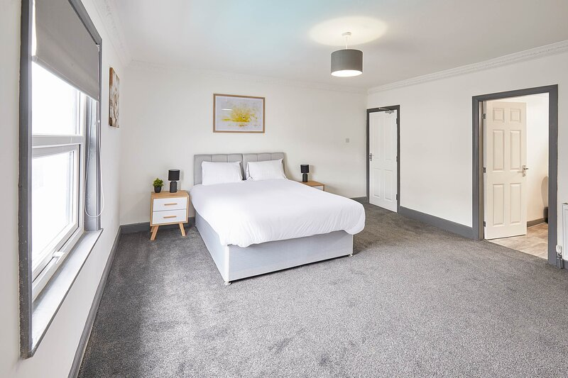Room 10 * Clarendon, vacation rental in Middlesbrough