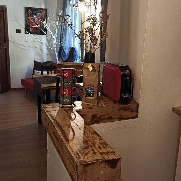 BOB HOUSE bilocale ECO Friendly la casa per il tuo Relax, holiday rental in Contigliano