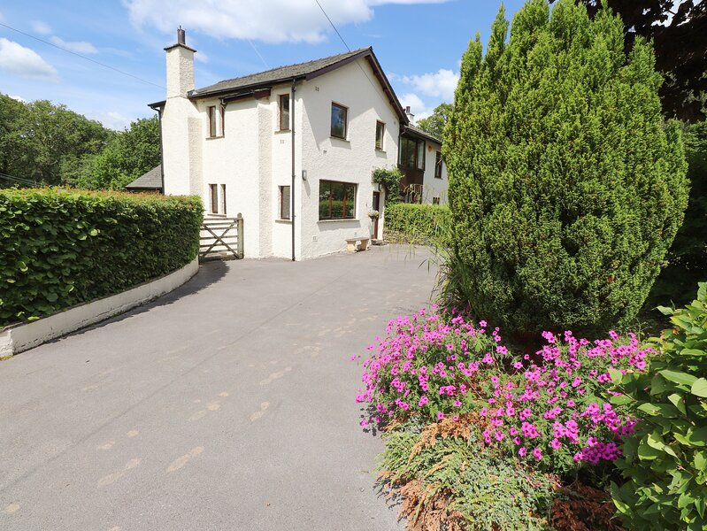 Greenbank, Bowness-On-Windermere, vacation rental in Bowland Bridge