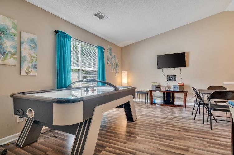 Southern Hospitality- A Home Away From Home, location de vacances à Lithonia