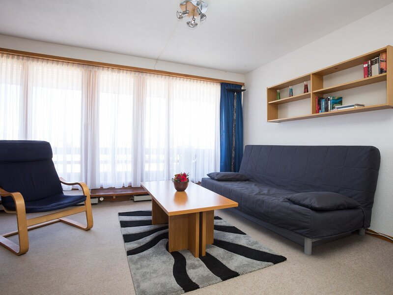 Combire 405, holiday rental in Thyon