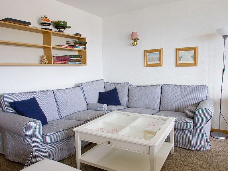 Arzinol 402, holiday rental in Thyon