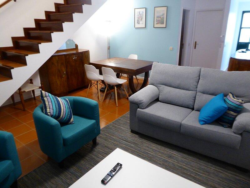 Su Acogedora Casa de Vacaciones en Madeira, aluguéis de temporada em Machico
