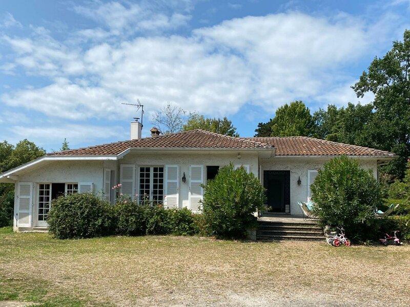 Villa Magdalena, holiday rental in Saint Andre de Seignanx