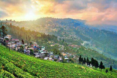 Sikkim & Darjeeling rentals, holiday rental in Siliguri