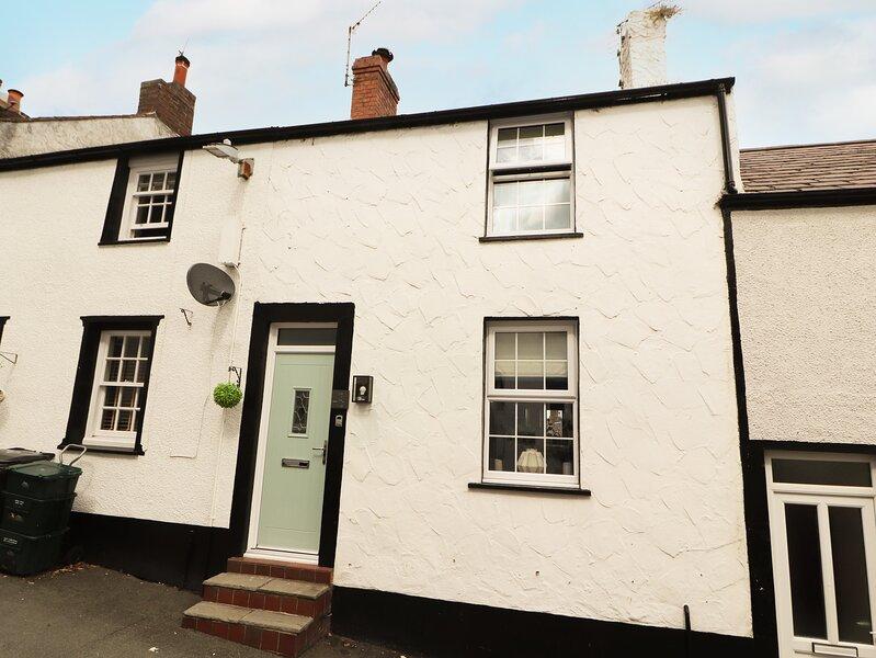 8 Watkin Street, Conwy, holiday rental in Henryd