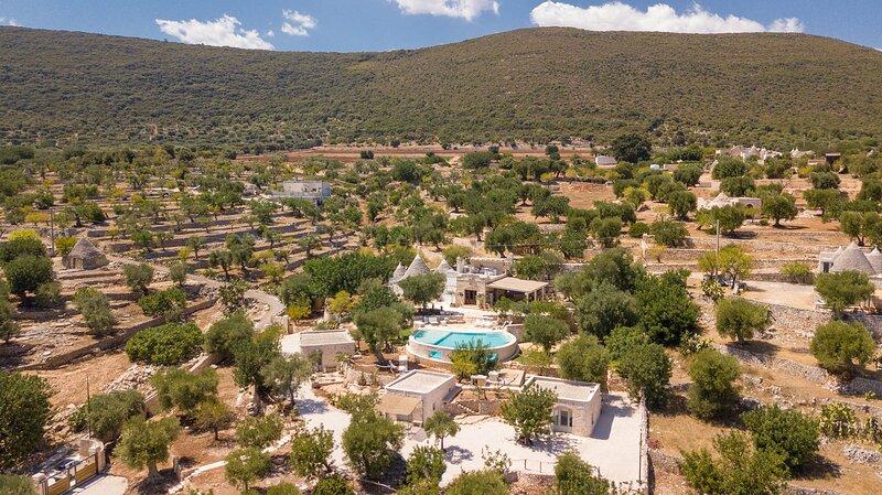BA-F376-COSO0AT - Villa dell Eremo, casa vacanza a Macchia di Monte