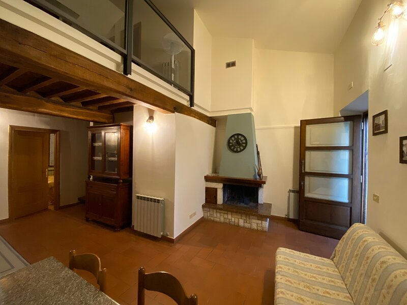Country House: Il Padrone, holiday rental in Paciano