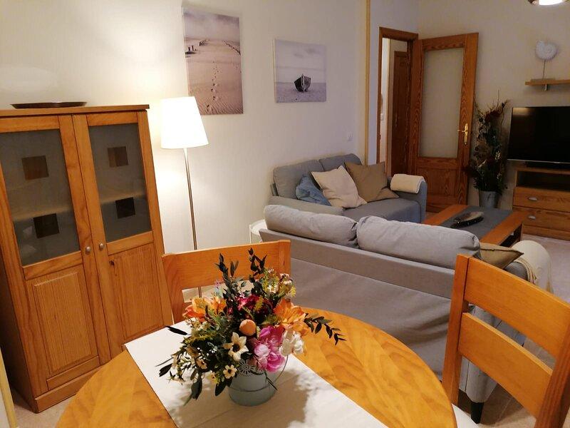 Casa Gisbert, holiday rental in Galifa