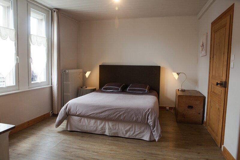Gite Iris Mauve, holiday rental in Ingersheim