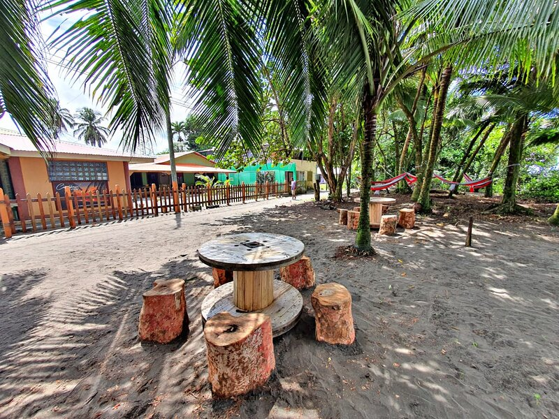 Caribbean View, holiday rental in Tortuguero