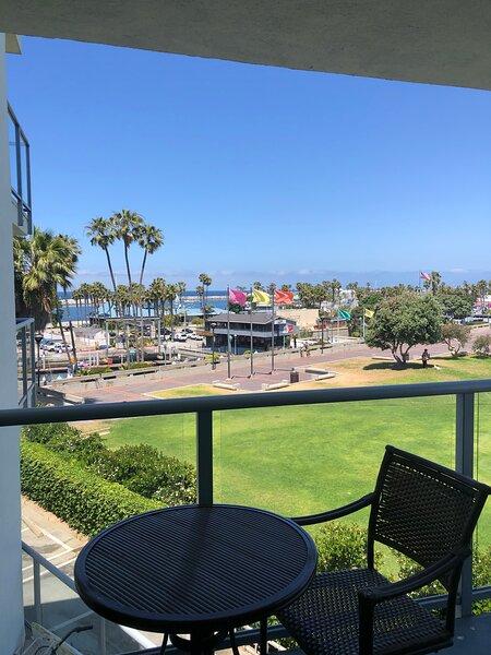 Oceanview Modern 1BR Apartment, casa vacanza a Rolling Hills Estates