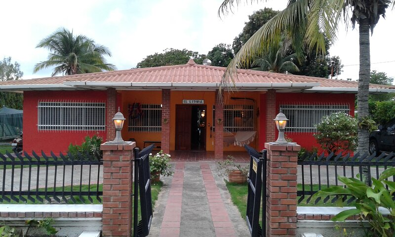 B & B El Litoral, vacation rental in Cocle Province