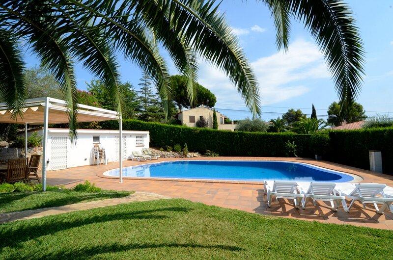 VOLENDAM 18, holiday rental in Torroella de Montgri